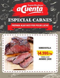 Catálogo Super Bodega a Cuenta ( Publicado hoy)