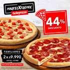 Ofertas de Restaurantes en el catálogo de Telepizza en Temuco ( 26 días más )