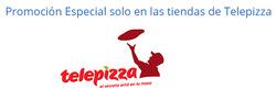 Ofertas de Telepizza  en el catálogo de Viña del Mar