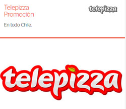Ofertas de Telepizza  en el catálogo de Valparaíso