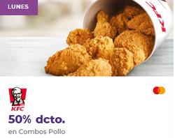 Ofertas de Restaurantes  en el catálogo de KFC en La Serena