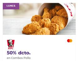 Ofertas de Restaurantes  en el catálogo de KFC en Providencia