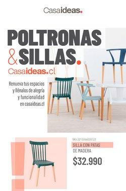 Catálogo Casaideas ( 12 días más)