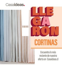 Ofertas de Muebles y Decoración en el catálogo de Casaideas ( 2 días más)