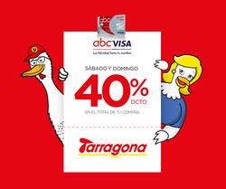 Ofertas de Tarragona  en el catálogo de Santiago