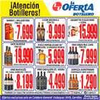 Catálogo La Oferta en Santiago ( Caducado )
