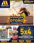 Ofertas de Ferretería y Construcción en el catálogo de Construmart en Talcahuano ( 9 días más )