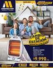 Ofertas de Ferretería y Construcción en el catálogo de Construmart en Temuco ( 13 días más )