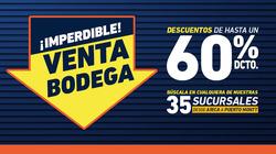 Ofertas de Construmart  en el catálogo de Temuco