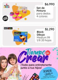 Catálogo Lápiz López ( 12 días más)