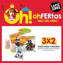 Catálogo Lápiz López ( Publicado ayer)