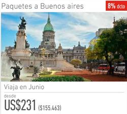 Ofertas de Viajes y tiempo libre  en el catálogo de Cocha en Puerto Montt