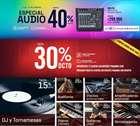 Catálogo Audiomusica ( Caducado )