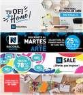Ofertas de Viajes y Ocio en el catálogo de Librería Nacional en Santiago ( Caduca hoy )