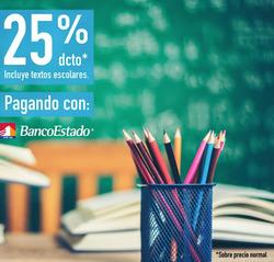 Ofertas de Librería Nacional  en el catálogo de Santiago
