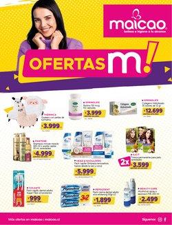 Ofertas de Perfumerías y Belleza en el catálogo de Maicao ( 5 días más)