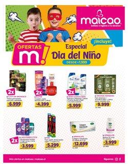 Ofertas de Perfumerías y Belleza en el catálogo de Maicao ( Publicado hoy)