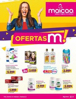 Ofertas de Perfumerías y Belleza en el catálogo de Maicao ( 6 días más)
