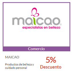 Ofertas de Perfumerías y belleza  en el catálogo de Maicao en Punta Arenas