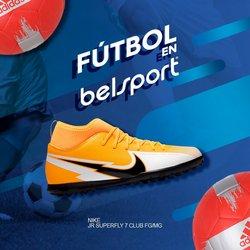 Catálogo Belsport ( 8 días más)