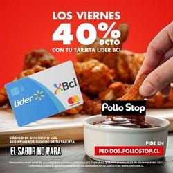 Ofertas de Pollo Stop en el catálogo de Pollo Stop ( 7 días más)