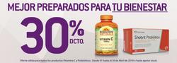 Ofertas de All Nutrition  en el catálogo de Santiago