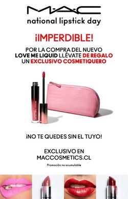 Ofertas de Perfumerías y Belleza en el catálogo de MAC Cosmetics ( Publicado hoy)