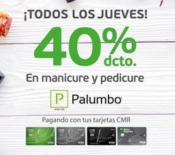 Ofertas de Perfumerías y belleza  en el catálogo de Palumbo en Puerto Montt