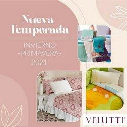 Catálogo Velutti ( Más de un mes)