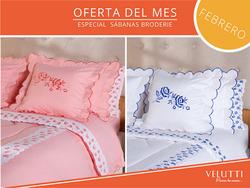 Ofertas de Velutti  en el catálogo de Santiago