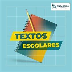 Ofertas de Vuelta a Clases en el catálogo de Librería Antartica ( 8 días más)