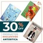 Ofertas de Viajes y Ocio en el catálogo de Librería Antartica en Santiago ( Caduca mañana )