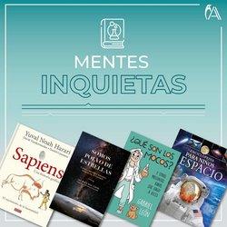 Ofertas de Viajes y Ocio en el catálogo de Librería Antartica ( 6 días más)