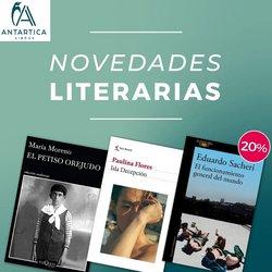 Ofertas de Viajes y Ocio en el catálogo de Librería Antartica ( Publicado hoy)
