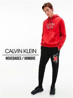 Ofertas de Calvin Klein en el catálogo de Calvin Klein ( 28 días más)