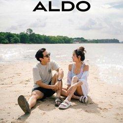 Catálogo Aldo ( Más de un mes)