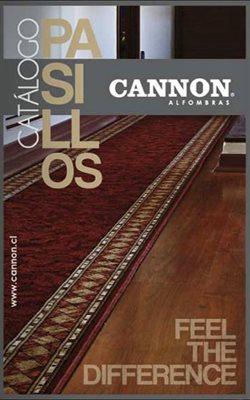 Ofertas de Cannon Alfombras  en el catálogo de La Florida