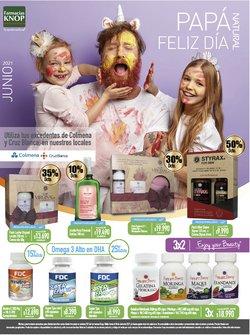 Catálogo Farmacias Knop ( 6 días más)