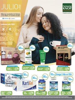 Catálogo Farmacias Knop ( 2 días más)
