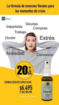 Ofertas de Farmacias y Salud en el catálogo de Farmacias Knop ( Vence mañana)