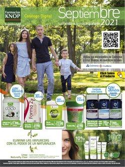 Catálogo Farmacias Knop ( 14 días más)