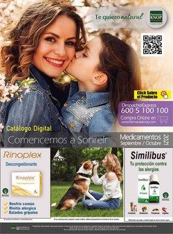 Catálogo Farmacias Knop ( Publicado ayer)