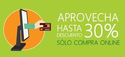 Ofertas de Farmacias Knop  en el catálogo de Santiago