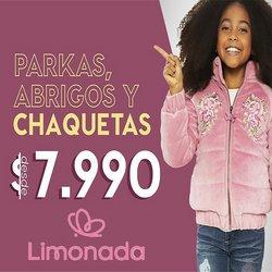 Ofertas de Juguetes y Niños en el catálogo de Limonada ( 2 días más)