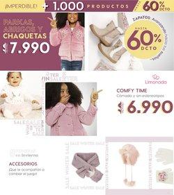 Ofertas de Juguetes y Niños en el catálogo de Limonada ( Publicado ayer)