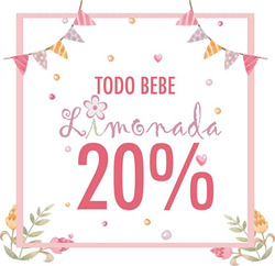 Ofertas de Limonada  en el catálogo de Santiago