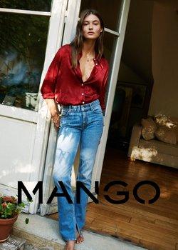 Ofertas de Ropa, Zapatos y Accesorios en el catálogo de Mango ( 9 días más)