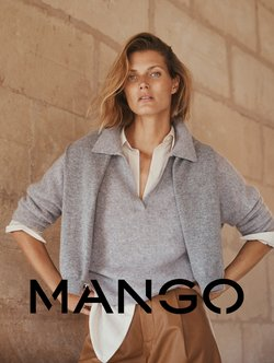 Catálogo Mango ( 10 días más)