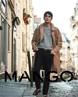 Catálogo Mango ( 14 días más)