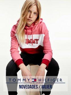 Catálogo Tommy Hilfiger ( 9 días más)
